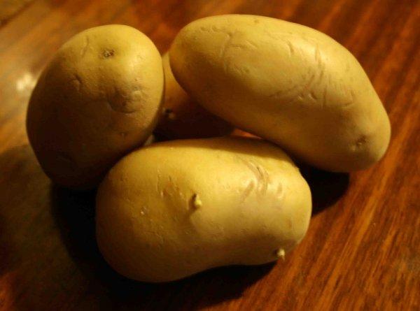 patata al selenio