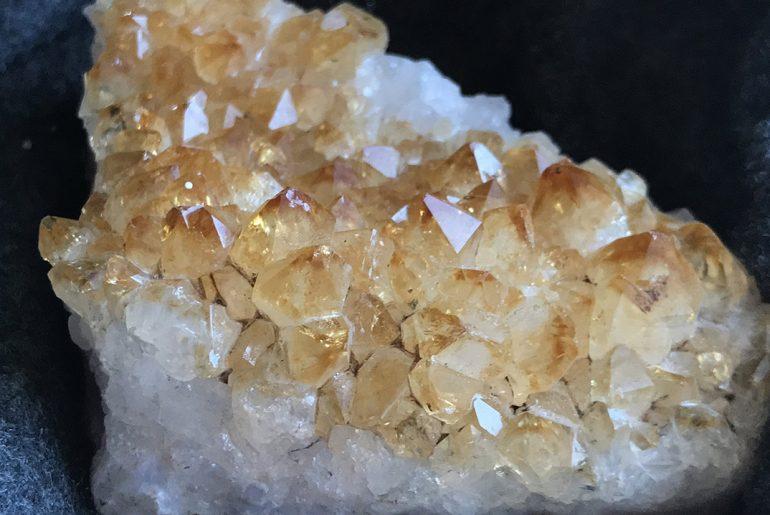 energia pietre cristalli