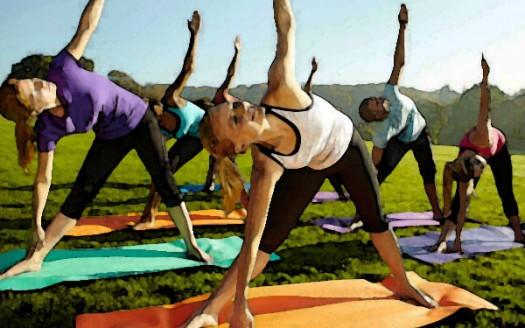yoga-gruppo