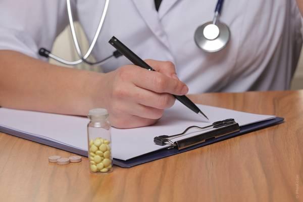 dottore iperico