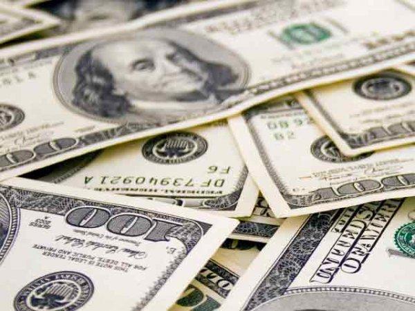 dollari banconote