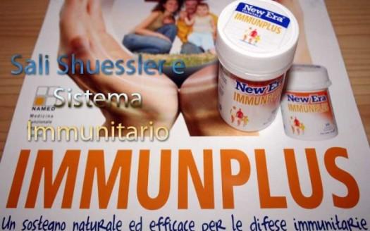 confezione immunplus per sistema immunitario