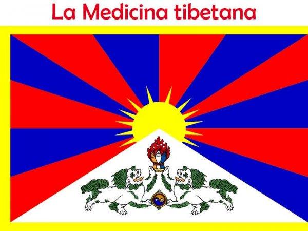 bandiera tibetana