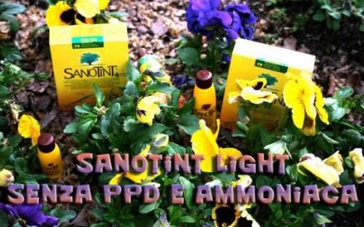 sanotint light fiori prato