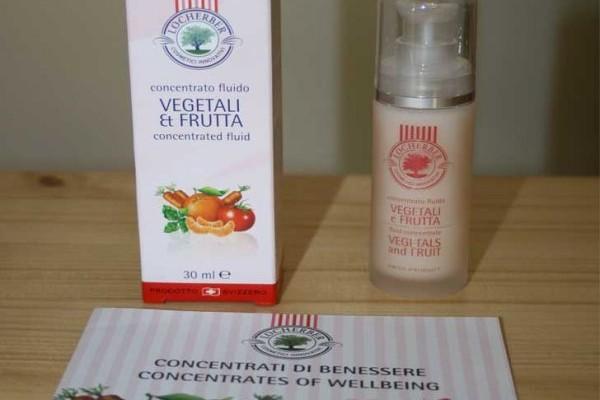 concentrato fluido vegetali frutta locherber