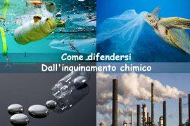 Inquinamento chimico