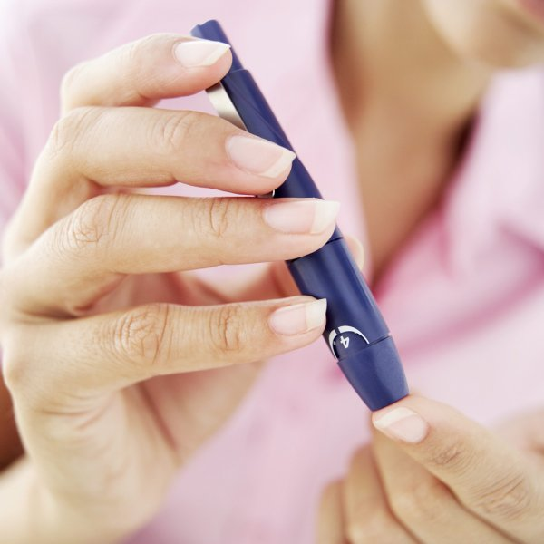 prevenire curare diabete