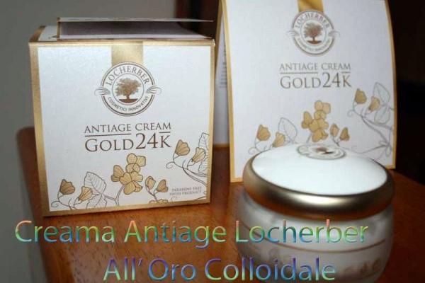 locherber gold 24k