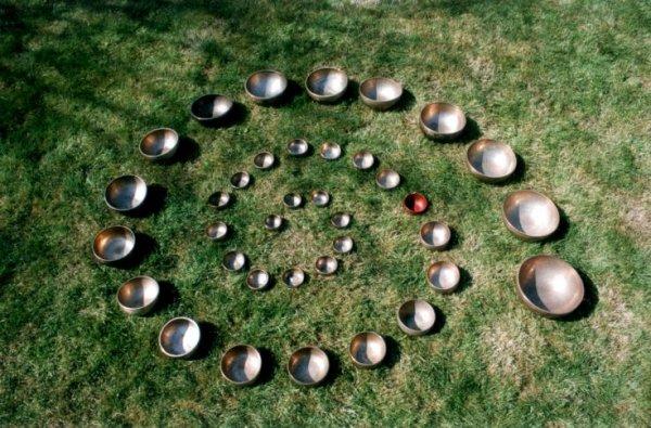 pranoterapia massaggio armonico campane tibetane