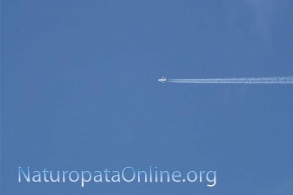 aereo cielo metodo bates