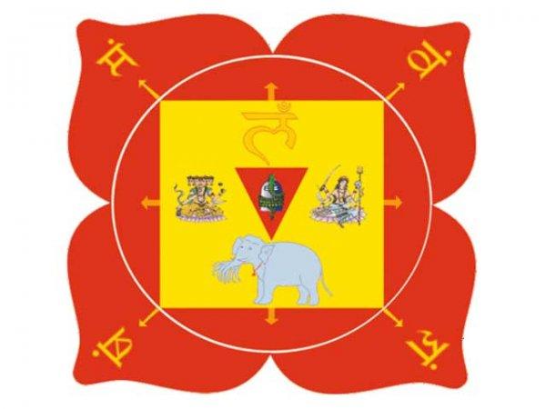 simbolo chakra