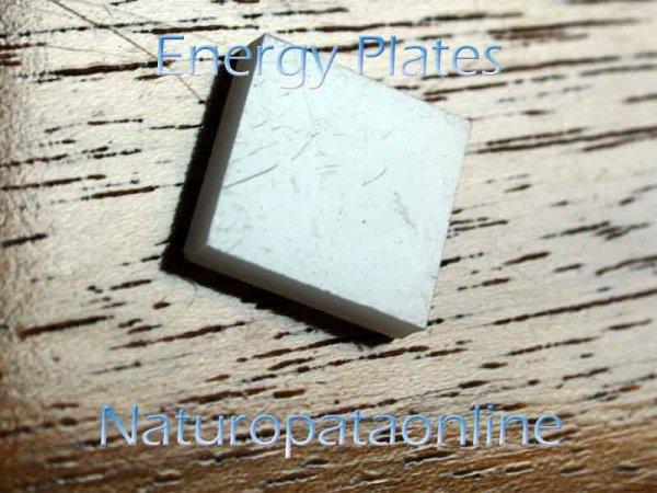 energy plates vibracell