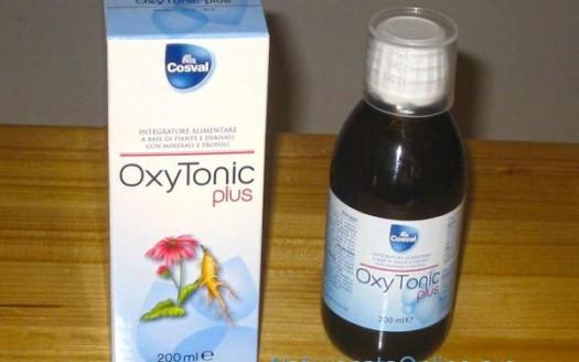 confezione oxytonic plus botticella