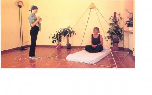 donne piramide piramidoterapia