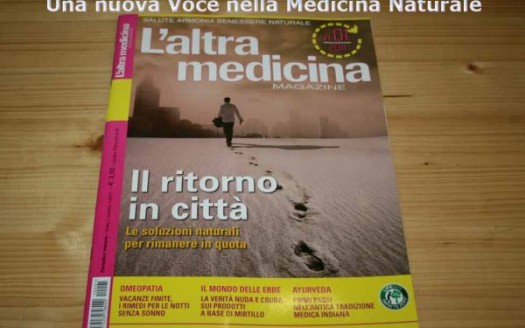 altra medicina magazine