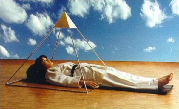 radiestesia piramidologia
