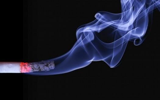 benzene sigaretta