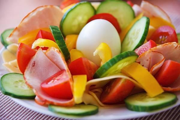 alimenti sistema immunitario