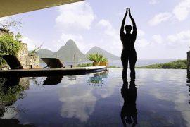 yoga acqua