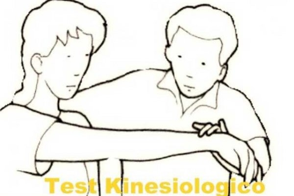 test-kinesiologico