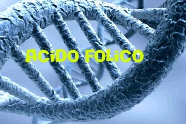 acido folico