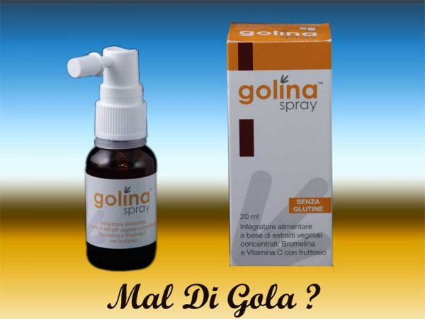 diffusore golina spray