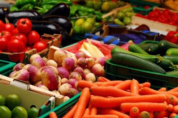 Frutta verdura pelle