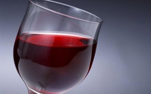alcool bicchiere vino rosso