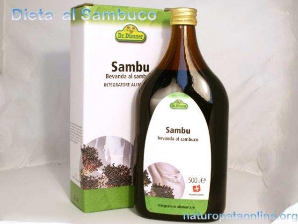 Confezione Sambu
