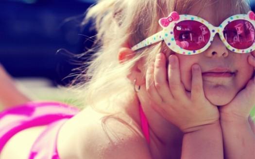 occhiali-sole-bambina