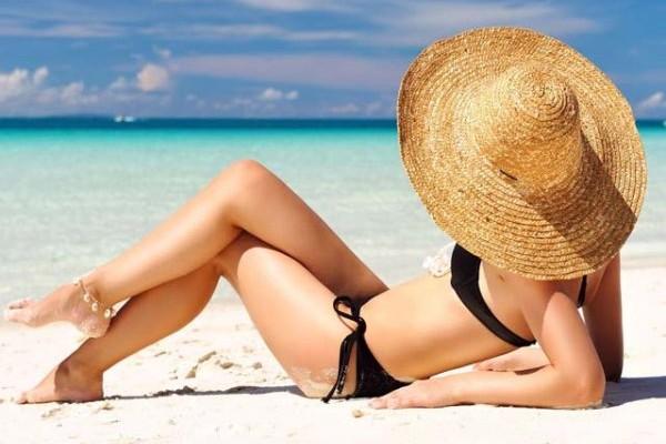 Come liberarsi da pieghe su pelle dopo perdita di peso