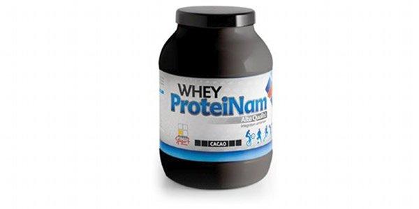 integratori proteine aminoacidi