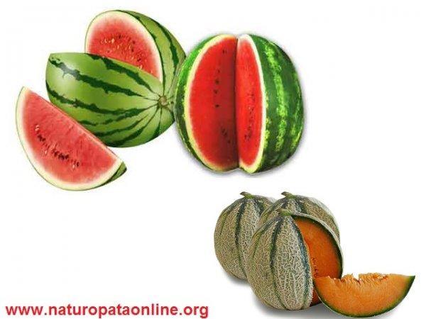 anguria melone agosto