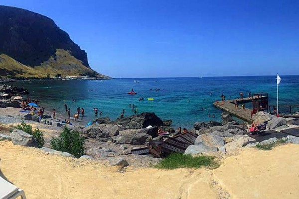 mare Sicilia Palermo