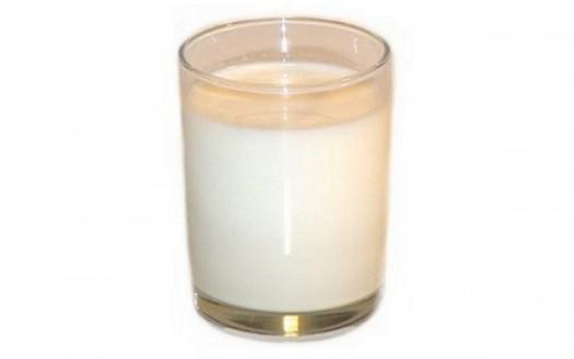bicchiere latte osteoporosi