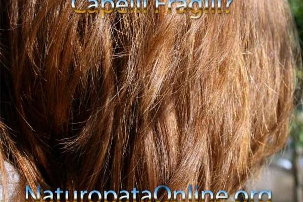 capelli fragili