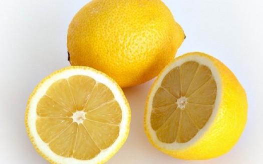 Limoni e acqua