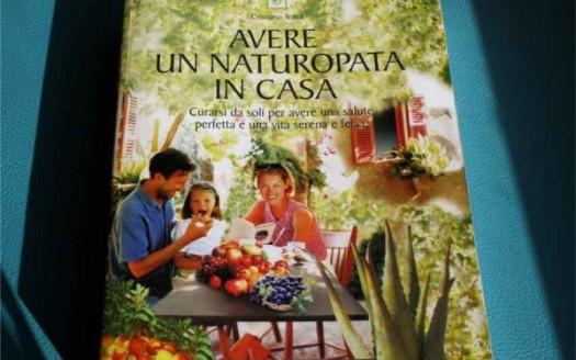 libro avere naturopata casa