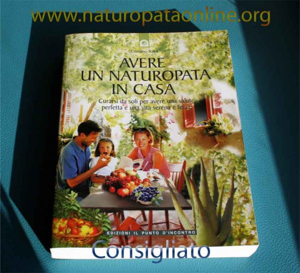Avere un naturopata in casa naturopataonline for Avere un costo costruito casa