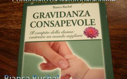 libro gravidanza consapevole