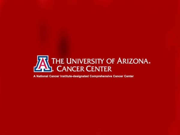 university arizona cancer center