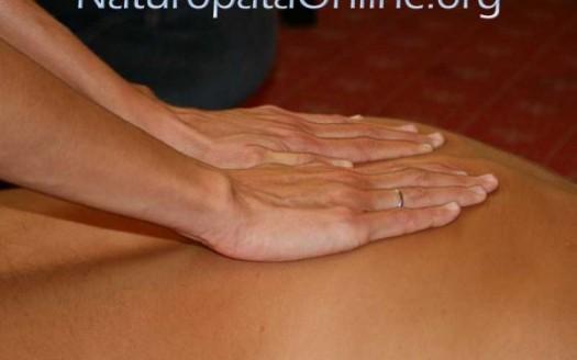 tecniche del massaggio