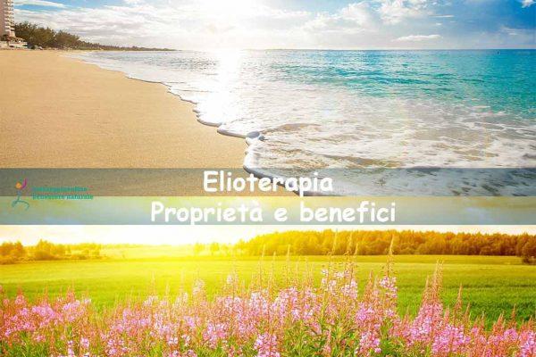 Elioterapia