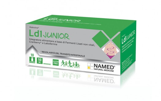 Ld1 junior