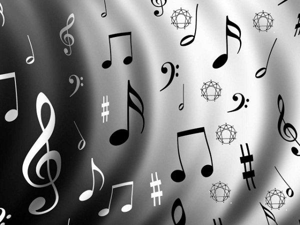 enneagramma musica