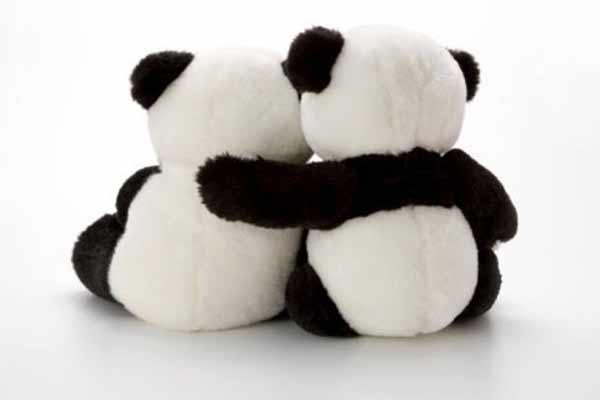 aiutare-depresso-panda-pelouche