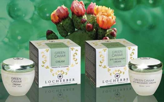 green caviar cream locherber