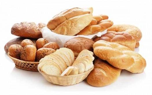pane bianco integrale