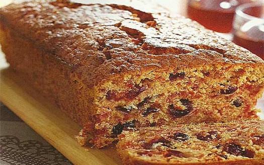 Torta integrale di noci e uvette biologiche naturopataonline for Ricette online