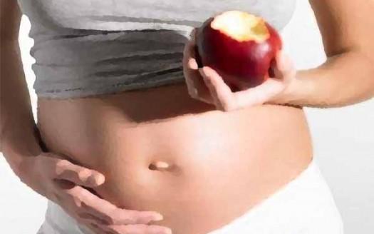donna-gravidanza-cibo